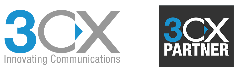 3CX-Logos