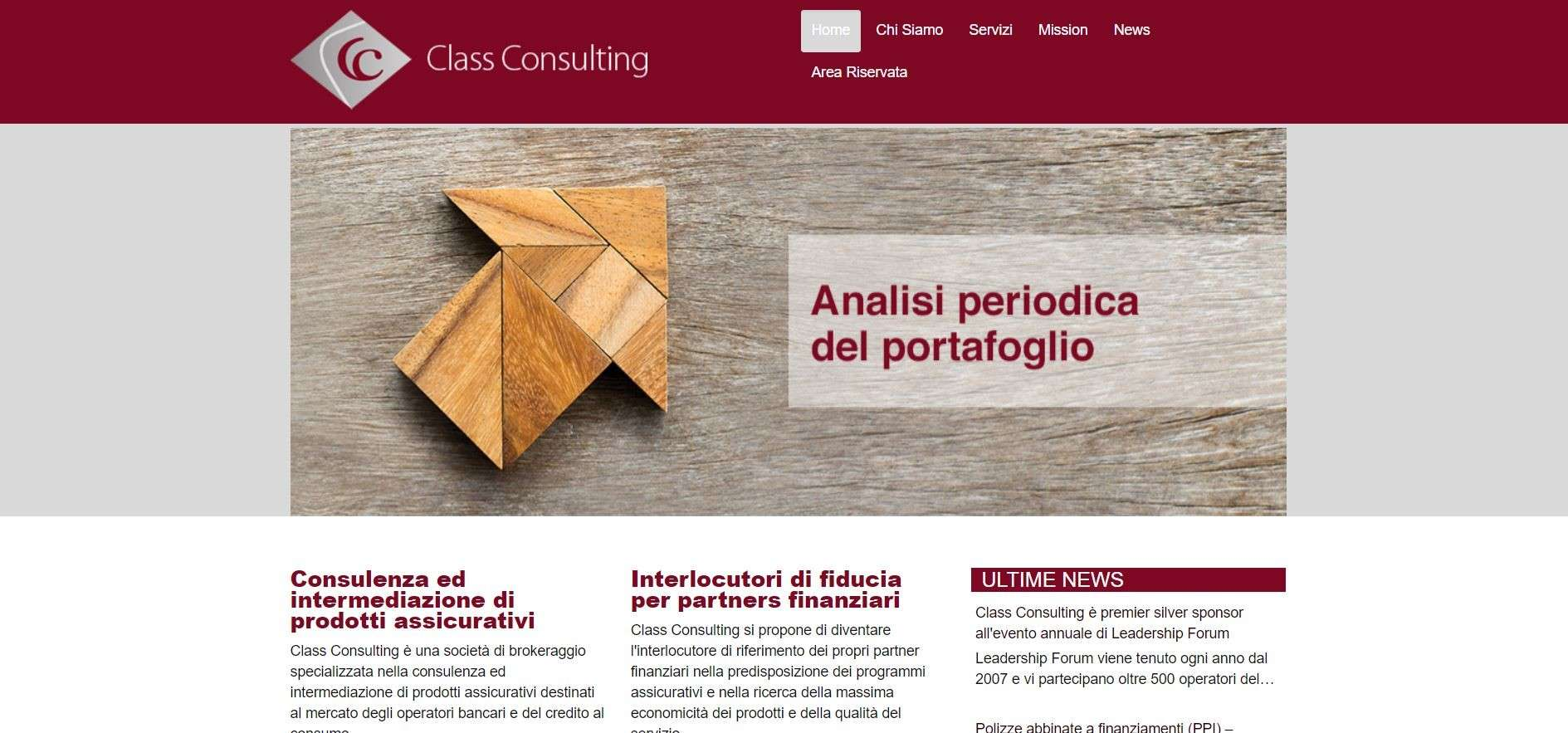 Class Consulting