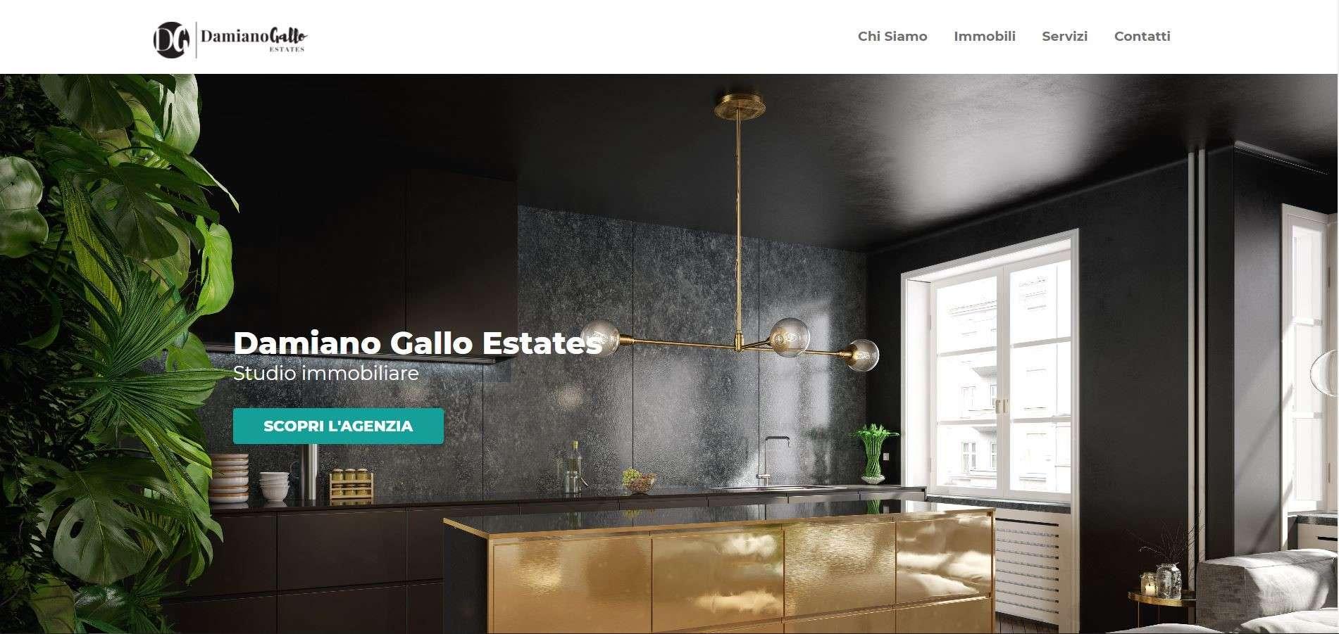 Damiano Gallo Estates