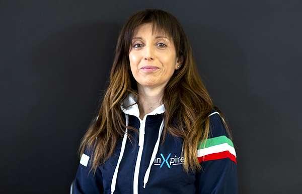 Eleana Luraghi