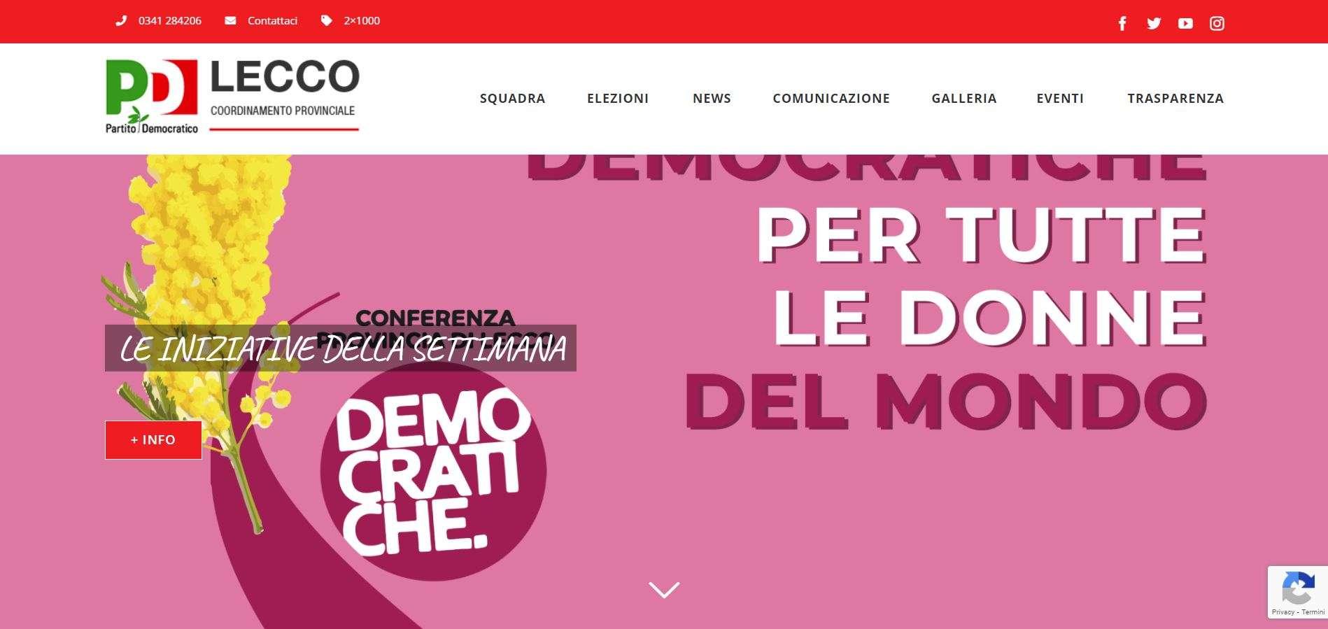 PD Lecco